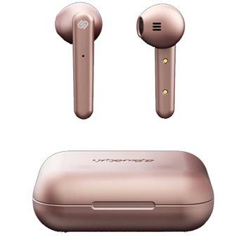 Auriculares Bluetooth Urbanista Stockholm Oro rosa
