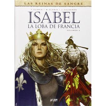 Isabel, la loba de Francia 2
