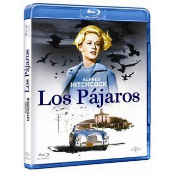 Los pajaros - Blu-Ray
