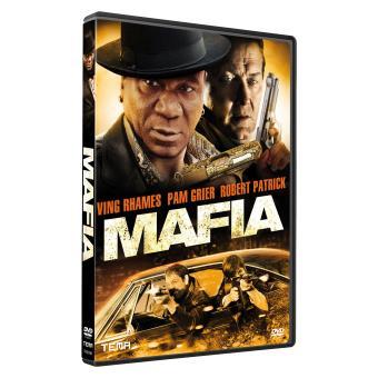 Mafia - DVD