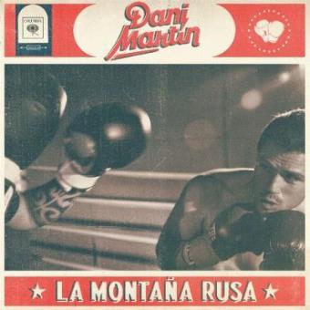 La montaña rusa (CD + DVD) - Disco Firmado