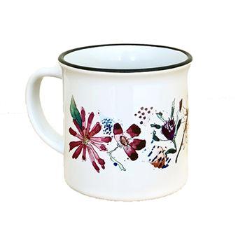 Taza de cerámica Petit Mafalda