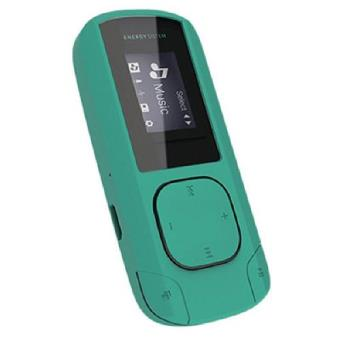 MP3 Energy Sistem Clip 8GB Menta