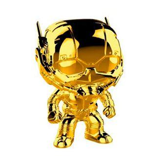 Figura Funko Marvel Ant-Man dorado