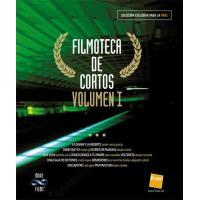 Filmoteca de cortos - Vol. 1- Exclusiva Fnac - Blu-Ray
