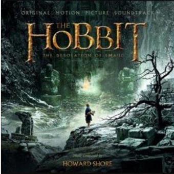 El Hobbit: La desolación de Smaug (B.S.O)