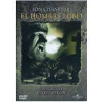 Pack El hombre lobo - DVD