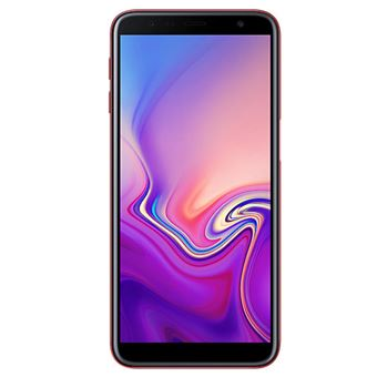 Samsung Galaxy J6+ 6'' 32GB Rojo