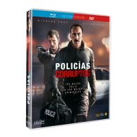 Policías corruptos - Blu-Ray + DVD