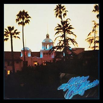 Hotel California 40th Anniversary (2 CD)