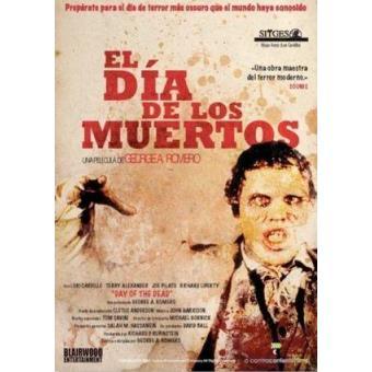El día de los muertos - DVD