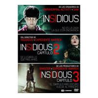 Pack Insidious - DVD