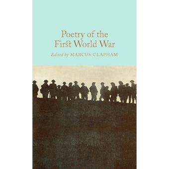 Poetry of the First World War