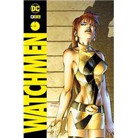 Coleccionable Watchmen núm. 13 (de 20)