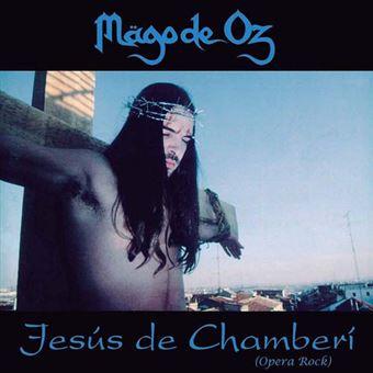 Jesús de Chamberí - 2 Vinilos + CD