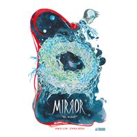 Mirror 2- El Nido