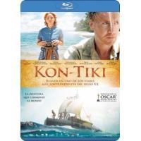 Kon-Tiki - Blu-Ray