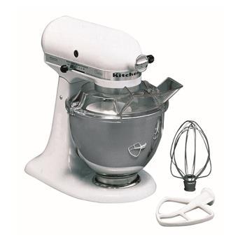 Robot de cocina Kitchenaid 5KSM45EWH B