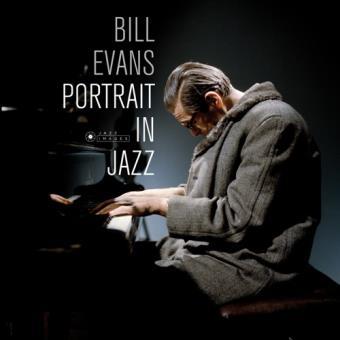 Portrait in Jazz - Vinilo