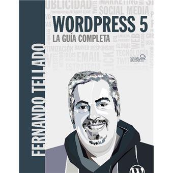 WordPress 5. La guía completa