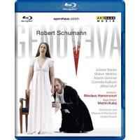 Genoveva (Formato Blu-Ray)