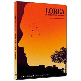 Lorca. El mar deja de moverse - DVD