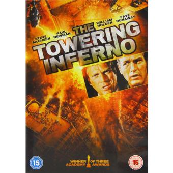 Towering Inferno - DVD