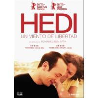 Hedi, un viento de libertad - DVD