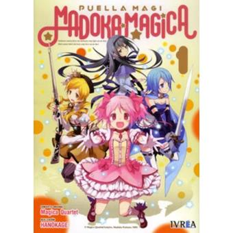 Madoka magica 1