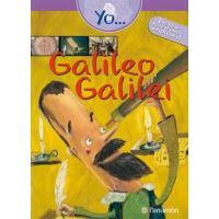 Yo, Galileo Galilei