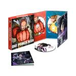 One Punch Man Ed Coleccionista - Blu-ray