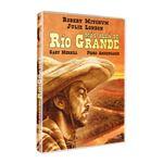 Más allá de Río Grande - DVD