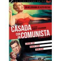 Casada con un comunista - DVD