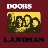 L.A. Woman - Vinilo