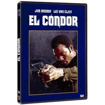 El cóndor - DVD