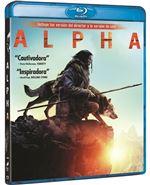 Alpha - Blu-Ray