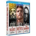Pack Jesús - Blu-ray