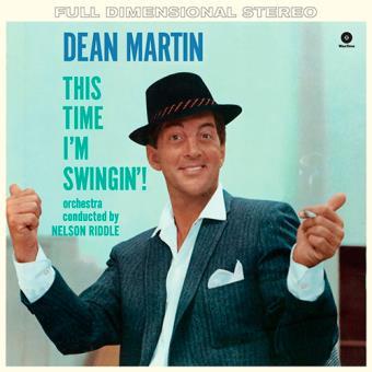 This Time I'm Swingin'! (Edición vinilo)