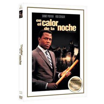 En el calor de la noche - Colección Oscars - DVD