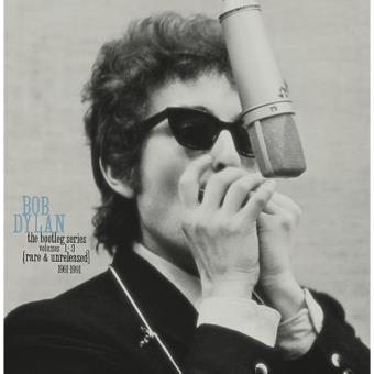 The Bootleg Series Volumes 1-3 (Rare & Unreleased) 1961-1991