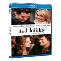 The Holiday  (Vacaciones) - Blu-Ray