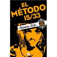 El método 15/33