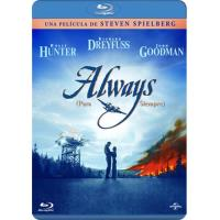 Always - Para siempre - Blu-Ray
