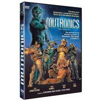Mutronics - DVD