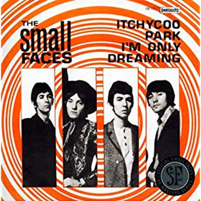 Itchycoo Park / I`m Only Dreaming