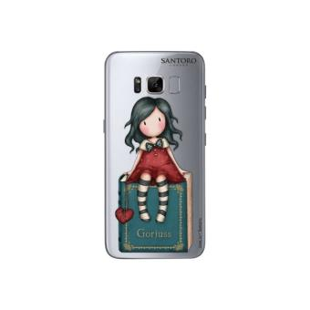 Funda Gorjuss My Story para Samsung Galaxy S8