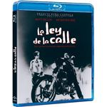 La ley de la calle - Blu-Ray