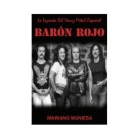 Baron rojo. La leyenda del heavy metal