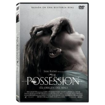 The Possession: El origen del mal - DVD