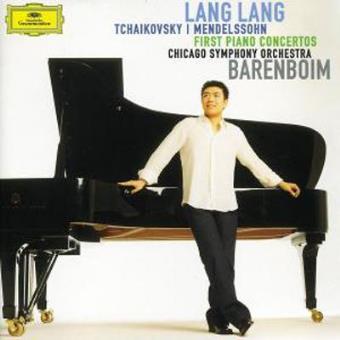 Concierto para piano nº 1